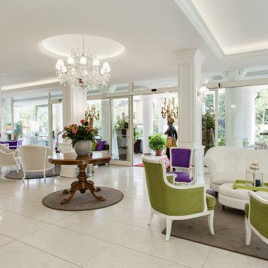 Hotel Il Gabbiano Cesenatico